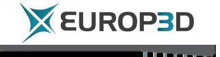 EUROP3D