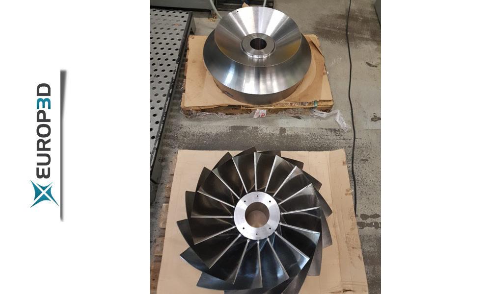 turbine-francis